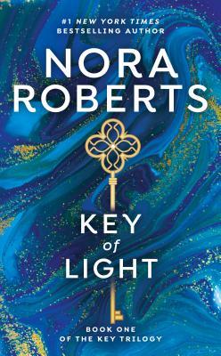 Key of Light- Nora Roberts