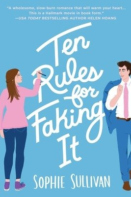 Ten rules for faking it