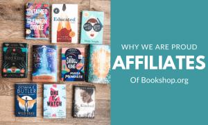 Affiliates of Bookshop.org