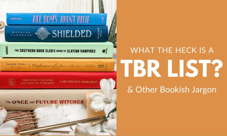 TBR List