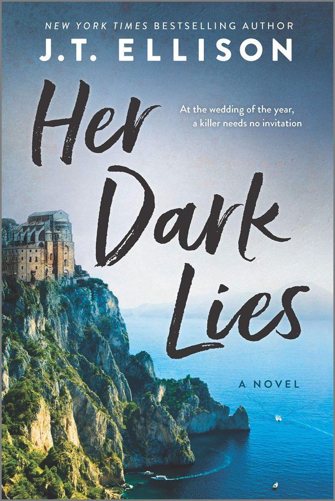Best Beach Reads: Her Dark Lies