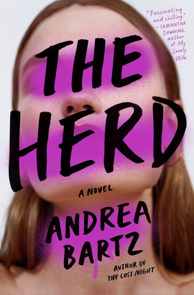Best Beach Reads: The Herd