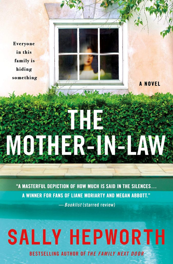Best Beach Reads: The Mother-in-Law