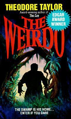 The Weirdo book cover