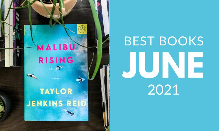 Best Books for June